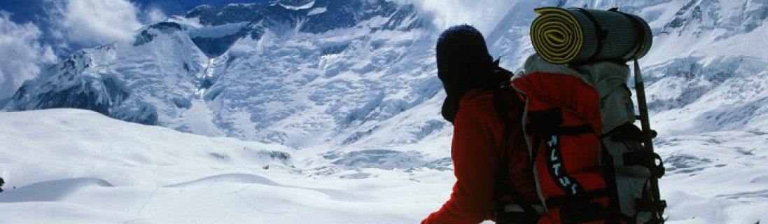 1986an Annapurna II-ra joandako espedizio azpeitiarrari buruzko dokumentala berreskuratuko dute