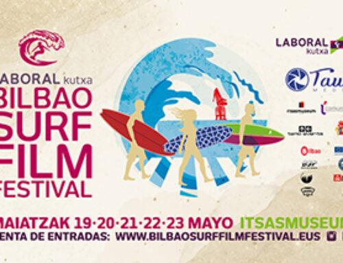 Aste honetan egingo dute VI. Bilbao Surf Film Festival