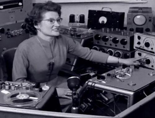 Dock Of The Bay: 'Helmut Lachenmann: My way' eta 'Sisters with transistors'