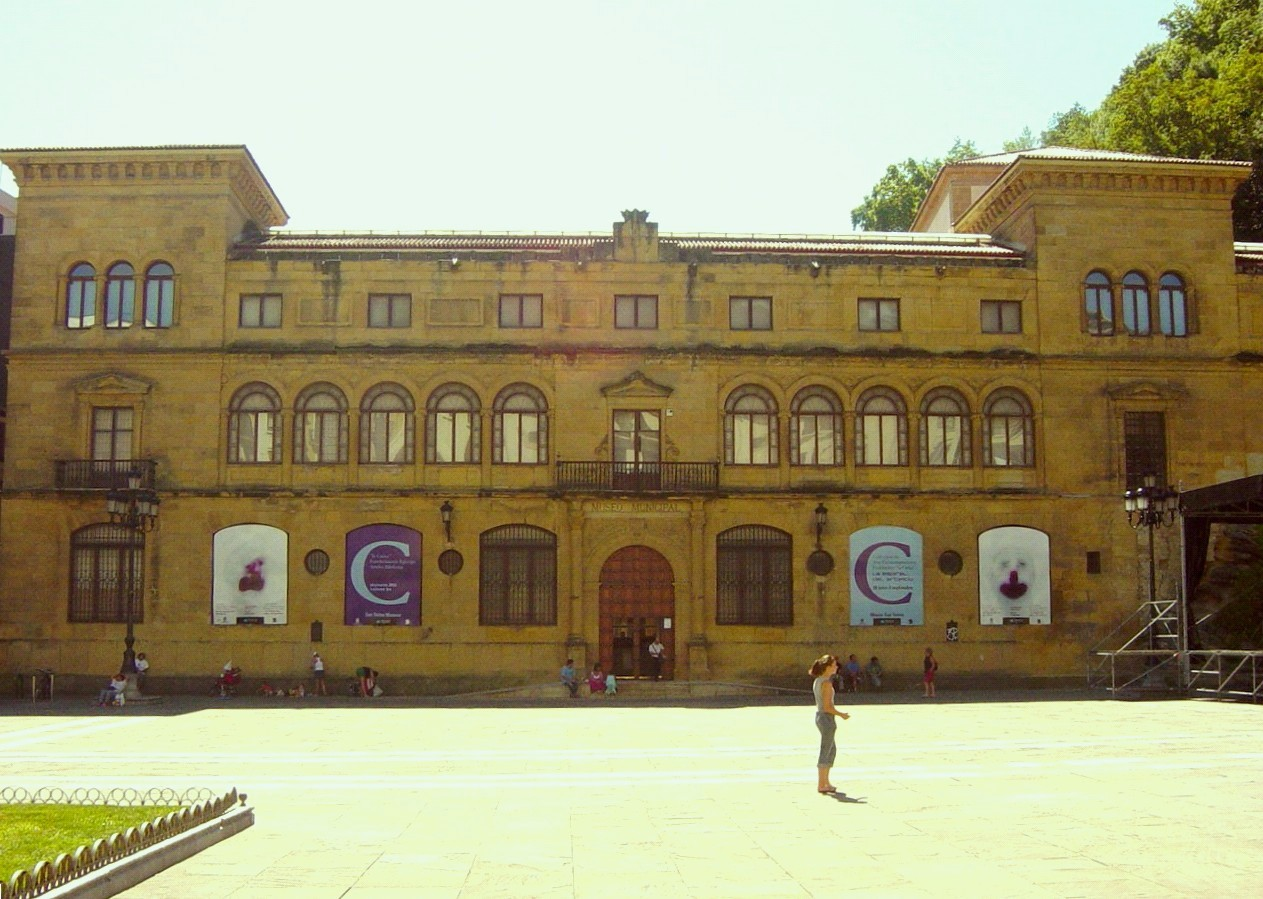 Donostia_Museo_San_Telmo
