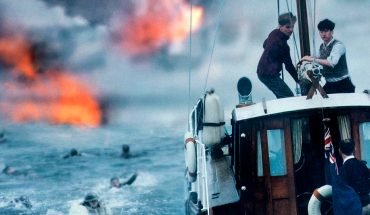 Dunkirk-Kritika-Zinea-Txikia