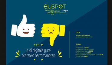 Euspot-Lehiaketa-Zinea