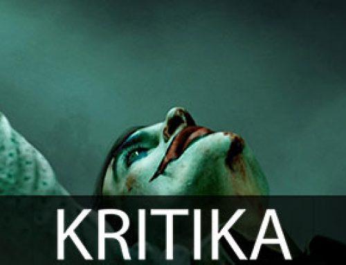 Kritika: 'Joker'