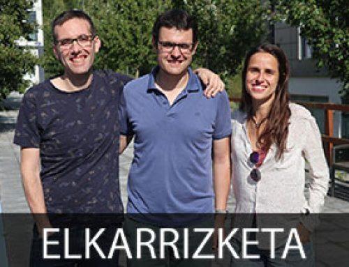 """Kresala Zineklubeko kideak: """"Konfiantza handia daukagu gure publikoarekin"""""""