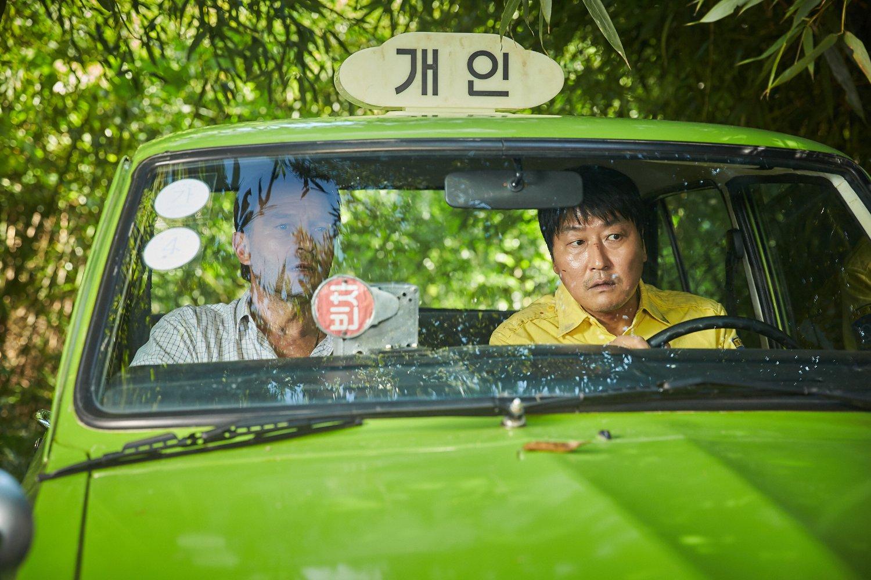 Kritika-zinea-A Taxi Driver-Jang Hoon-Ander Makazaga