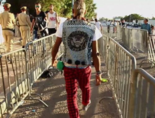 Dock Of The Bay: 'Dima Punk' eta 'The Sound Is Innocent'