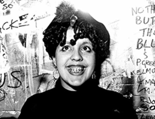 Dock Of The Bay: 'Off the Road' eta 'Poly Styrene: I am a cliché'