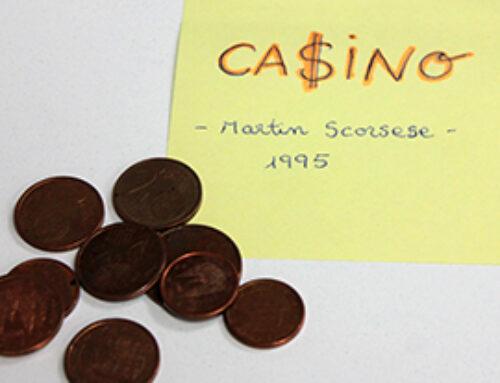Kutsidazu 223. 'Casino'