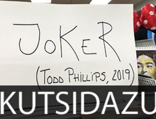Kutsidazu 147. 'Joker'