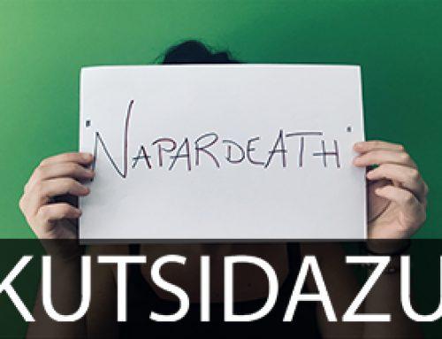 Kutsidazu 149. 'Napardeath'