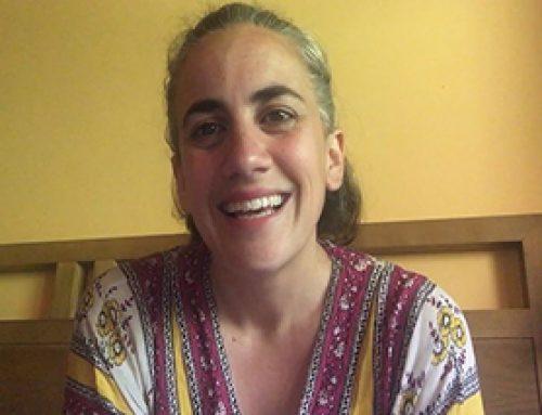 Zinema COVID-19aren garaian: Lara Izagirre