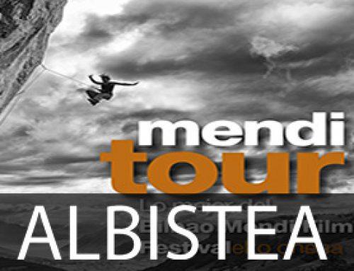 Badator Mendi Tour, arrakastaren gailurrean