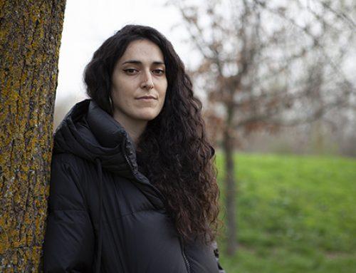 """Marina Lameiro: """"Filmak sortuko zuen espektatibak beldurtzen ninduen"""""""