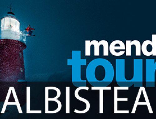 16.000 ikusleen langa gainditu du Mendi Tour-ek