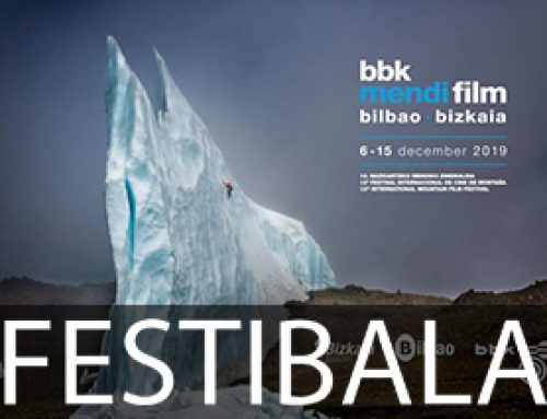60 pelikula, 2019ko BBK Mendi Film Bilbaojaialdian