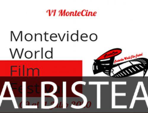 'Erraiak' filma Montevideo World Film Festivalean lehiatuko da