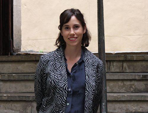 """Sarama Velte: """"Egunkariaren itxiera trauma koletibo bat da"""""""