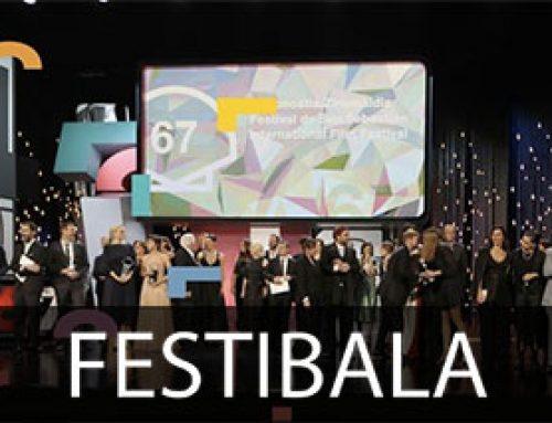 'Pacificado' filmak jaso du 67. Donostia Zinemaldiko Urrezko Maskorra