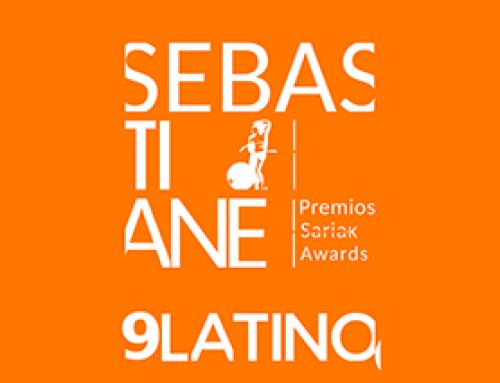 9. Sebastiane Latino sarirako hautagaiak aurkeztu dituzte