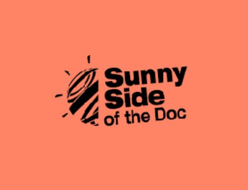 Zazpi euskal ekoiztetxetako ordezkari, Sunny Side of the Doc azokan