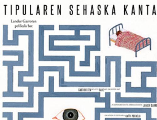 'Tipularen sehaska kanta' dokumentala, mezenas bila