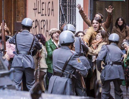 Ainhoa Urgoitia: 'Vitoria, 3 de marzo'