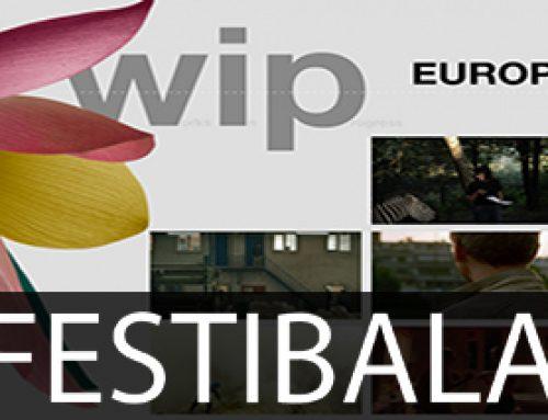 Arantza Santestebanen '918 Gau', Zinemaldiaren WIP Europa programan