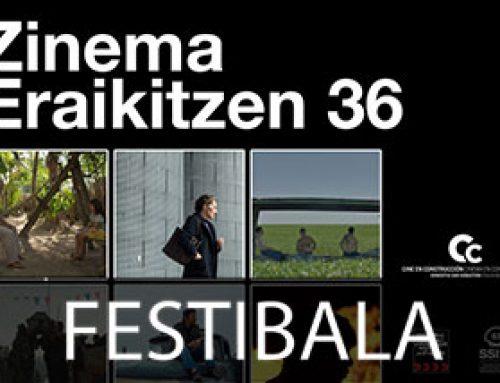 Sei film aurkeztuko dituzte Donostia Zinemaldiko Zinema Eraikitzen jardueran