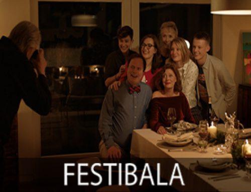 'Blackbird' filmak emango dio hasiera Donostia Zinemaldiari