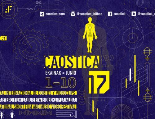 Abian da Caostica, Film Labur eta Bideoklipen Nazioarteko Jaialdia