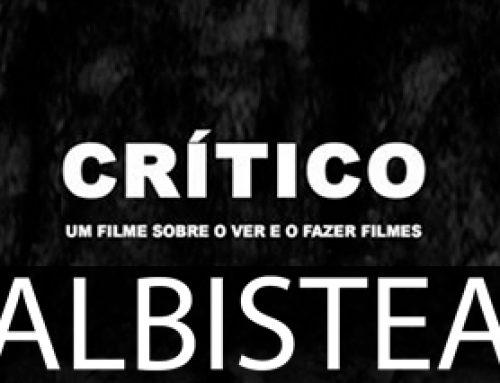 'Crítico' dokumentala egongo da ikusgai, gaur Tabakaleran