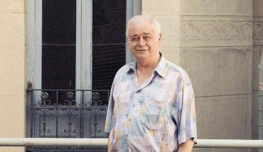 Diego Galán (argazkia: Academia de Cine)