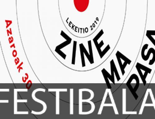 Zinemapasa, Euskal Zine Bilerak proposatutako egun osoko irteera