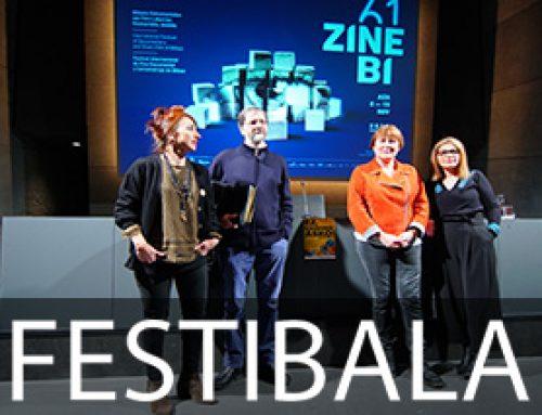 Bertha Gaztelumendiren 'Ez, eskerrik asko (Gladysen leihoa)' dokumentala, ZINEBIn
