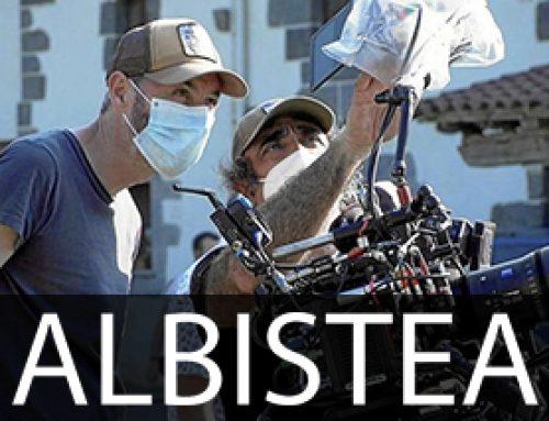 San Sebastian-Gipuzkoa Film Commissionak jardunari ekin dio berriro