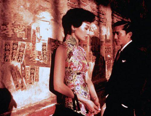 'IN THE MOOD FOR LOVE': Bueltan da Wong Kar-Wai maisuaren klasikoa