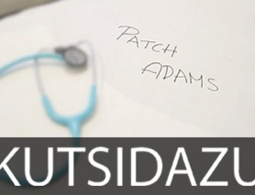 Kutsidazu 146. 'Patch Adams'