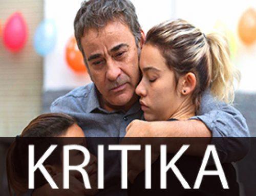 Kritika: 'La hija de un ladrón'