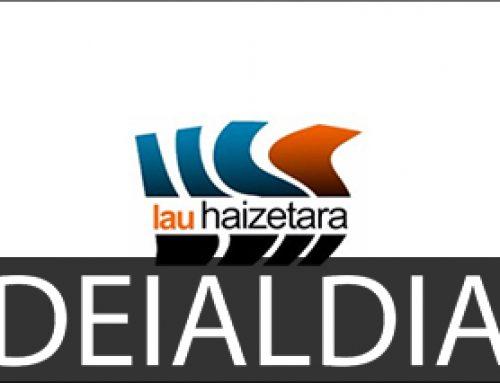 Online bidez ospatuko da Lau Haizetara Dokumetalen Koprodukzio-Foroa 2020an