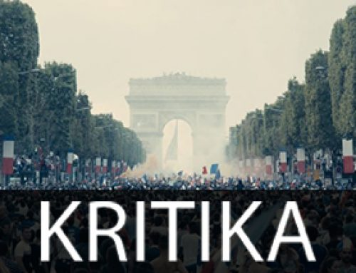 Kritika: 'Les Miserables'
