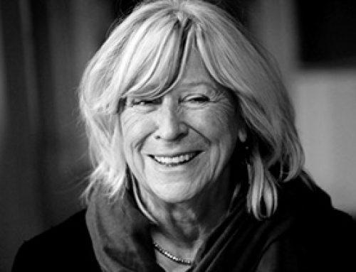 Margarethe von Trotta, 63. Zinebi jaialdiaren lehen Ohorezko Mikeldia