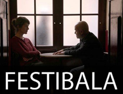 'Mudar la piel' filma saritu dute Okzitaniako Tolosan