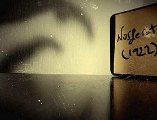 Kutsidazu 221. 'Nosferatu'