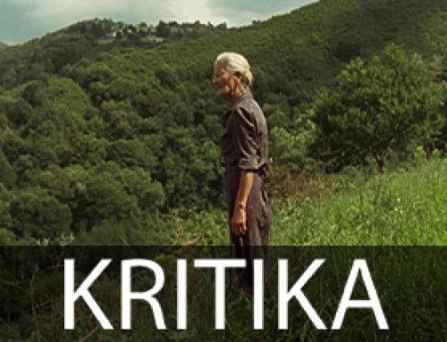 Kritika: 'O que arde'