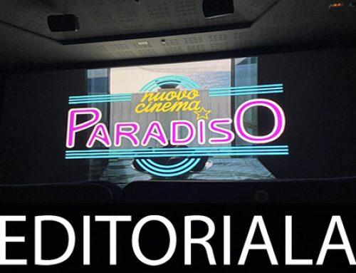 Paradisu zineman ikusiko gara…