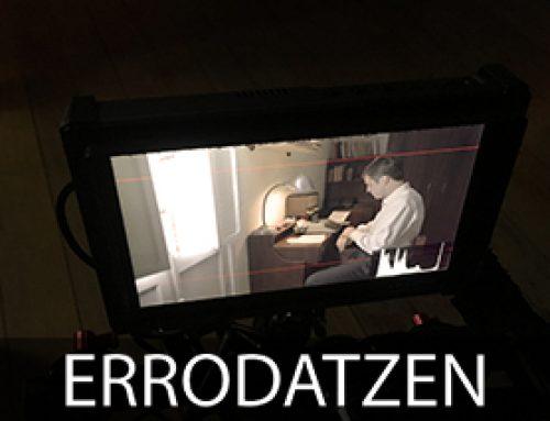 'Rikardo Arregi, iraultzailearen presak' dokumentala errodatuko dute egunotan