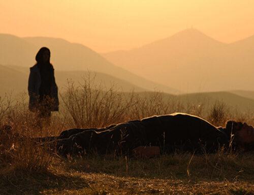 'THERE IS NO EVIL': Borrero eta biktimen istorioa