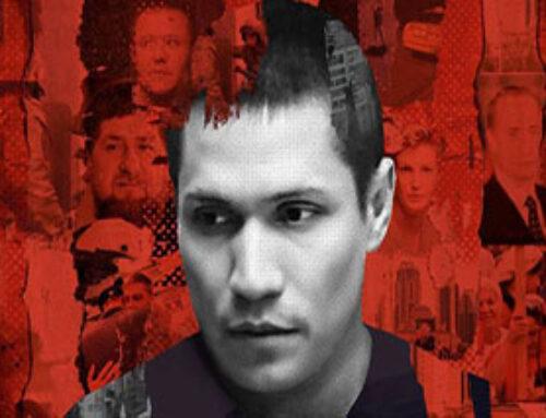 'Welcome to Chechnya' filma nagusi, Giza Eskubideen Zinemaldian