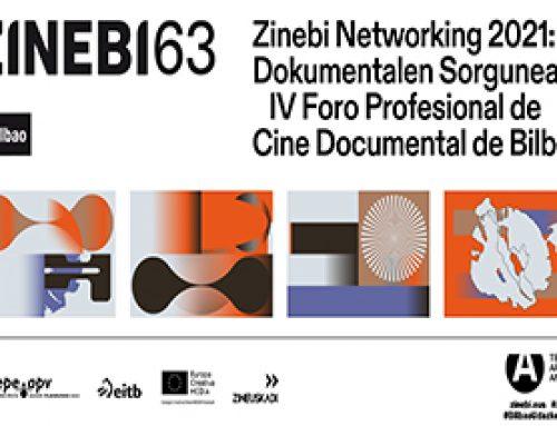 Zabalik ZINEBI NETWORKING 2021 foro profesionalaren deialdia